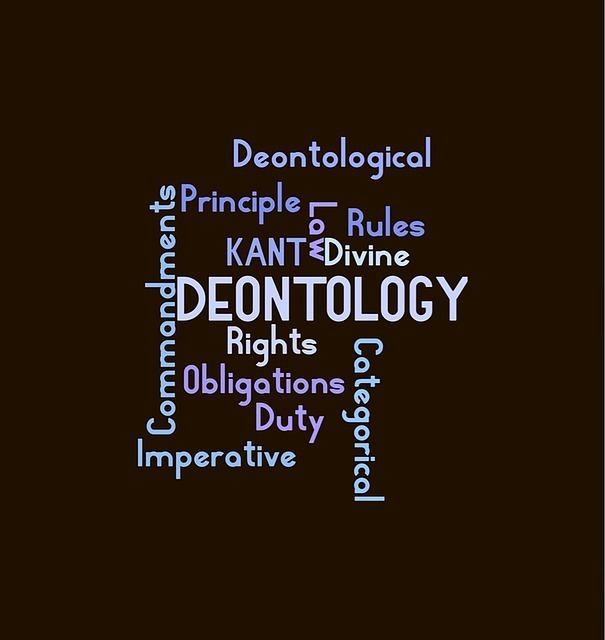 detective prive deontologie