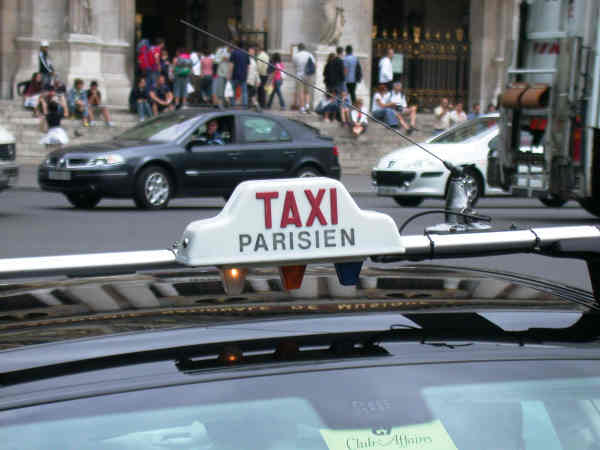 rapport enqueteur prive procedure taxi contre uber