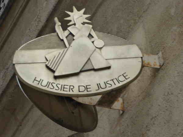 huissier justice detective prive