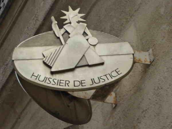 huissier justice detective prive