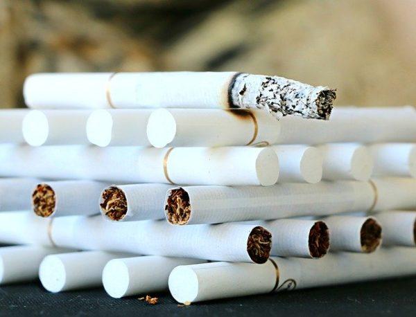 contrefacon cigarette