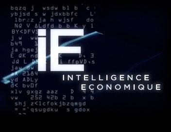 inteligence economique contrefacon
